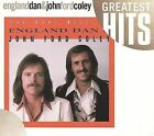 The Very Best of England Dan & John Ford Coley by England Dan & John Ford Coley (CD, Nov-1996, Rhino (Label))