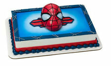 Spiderman Spider Man Light Up Eyes cake decoration Decoset cake topper