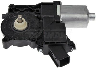 Power Window Motor Front-Right//Left Dorman 742-428