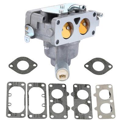 Carburetor Carb For Husqvarna GT48XLS GT54LS GT48XLSI Lawn Tractor Mowers