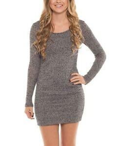Coveted-Clothing-Knit-Long-Sleeve-Round-Neck-Bodycon-Mini-Dress