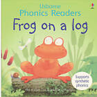 Frog on a Log by Phil Roxbee Cox (Paperback, 2006)