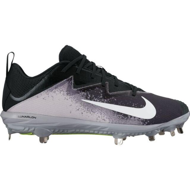 quality design 05315 39240 Nike Lunar Vapor Ultrafly Pro Men s Baseball Cleats Style 852696-017