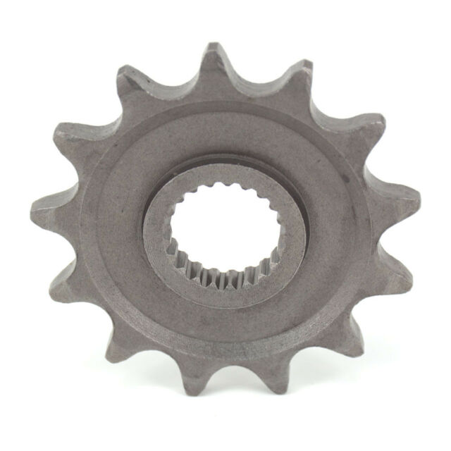Motorcycle 13T Front Sprocket For Honda CR125R 04-07 CRF250R CRF250X 04-16 05 06