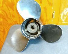 Michigan Match 15 x 17 031064 Propeller For Mercury Mercruiser Alpha 1 Bravo 1