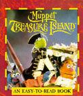Muppet Treasure Island: Easy-to-read Edition by Jennifer Dussling (Paperback, 1996)