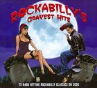Rockabilly's Gravest Hits: 75 Hard Hitting Classics [Box] by Various Artists (CD, Sep-2010, 3 Discs, Not Now Music)