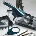 Modern Style E27 Green Height 56CM Metal Touch Switch Reading Desk Table Lamp