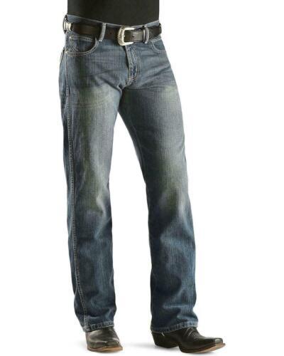 e boot dimensioni rilassati retrò Top Wrt20rt da cut 34x34 Rocky Jeans uomo Wrangler 4TqXCX