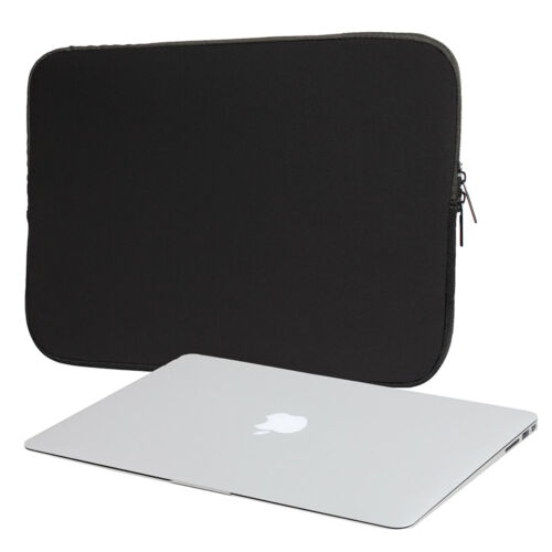 Soft Sleeve Bag Laptop Case Pouch Cover for Macbook Pro 13~13.3 inch w//Touch Bar