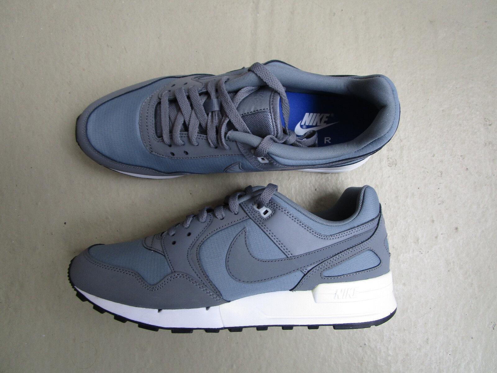 Nike Air Pegasus 89 45 Cool Grey Comet bluee White