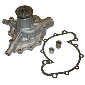 Engine Water Pump GMB 110-1040