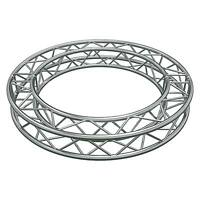 Global Truss Sq-c3-90 9.84ft Circle Truss - Four 90 Degree Arcs Truss Sections on sale