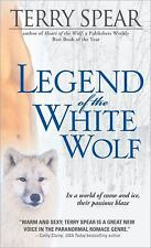 Legend of the White Wolf Heart of the Wolf