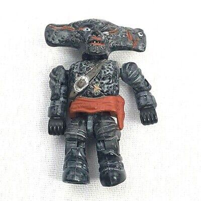 Mega Bloks Maccus Tina Minifigure Pirates Of The Caribbean Dead Man/'s Chest 2006
