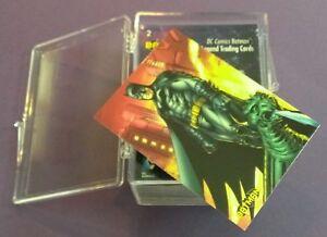2012-DC-Batman-the-Legend-Trading-Cards-Cryptozoic-Complete-Base-Set-1-63