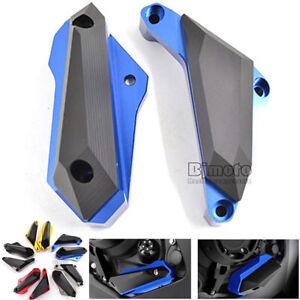 Crash Pads Frame Sliders Protector For Yamaha YZF R25 R3 2015-2018 R3 ABS 2018