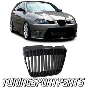 Image Is Loading Front Grill For Seat Ibiza 3 Cordoba 99