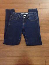 Women's PARASUCO Dark Wash  Skinny Jeans - Size 27