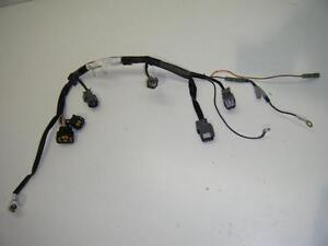 99 kawasaki kx250 kx 250 125 26030 1655 electrical plug wire loom rh ebay com