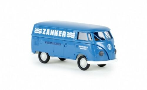 "#32693 1:87 Brekina VW recuadro t1b /""zanker lavadoras/"""