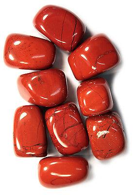 Gemstones SP004 - 250gms Red Jasper