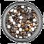6mm-Rhinestone-Gem-20-Colors-Flatback-Nail-Art-Crystal-Resin-Bead thumbnail 9