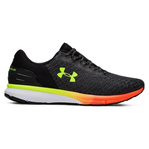 UNDER ARMOUR CHARGED ESCAPE 2 TRAINERS SHOES SNEAKERS RUNNING FITNESS GYM NEW