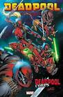 Deadpool Classic: Volume 12: Deadpool Corps by Rob Liefeld (Paperback, 2015)