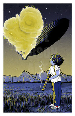 "Transformers /""Peace Through Tyranny/"" Giclée Art Print Poster Megatron Gen 1 G1"