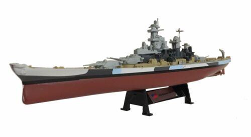 Amercom ST-16 USS Missouri 1944-1:1000 Ship Model