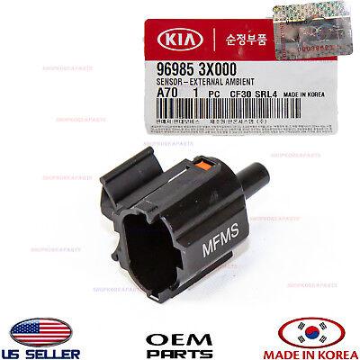 External Ambient Temperature Sensor OEM 969853X000 for Hyundai Elantra 2011~2016
