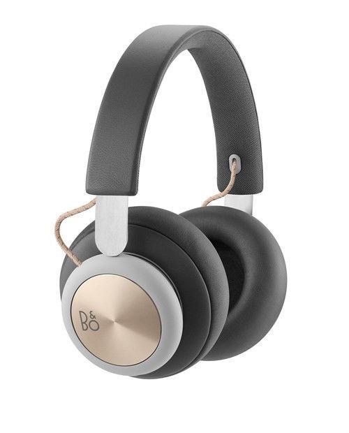 Bang & Olufsen Beoplay H4 kabelloser Over-Ear Kopfhörer Charcoal Grey AKTION