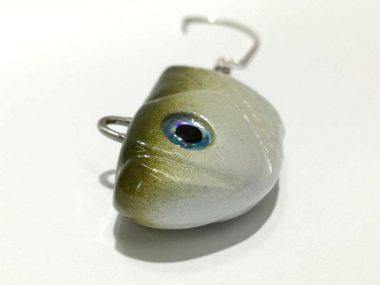 SPRO gutsbait UV 110 11 Cm 14 G 3//0 offset Olive Opal Pearl Lemon salt Mojito Aqua