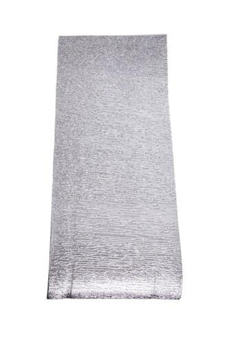 185x55 cm//taille unique Mountain Warehouse Trek Mat en gris foncé imperméable