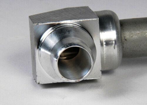 Engine Oil Cooler Hose Assembly ACDelco GM Original Equipment 15065206