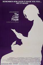 The Color Purple poster 11 x 17 inches : Whoopi Goldberg, Steven Speilberg