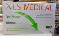60 XLS Medical Fat Binder Tablets - safe non-medicine weight loss solution!!!