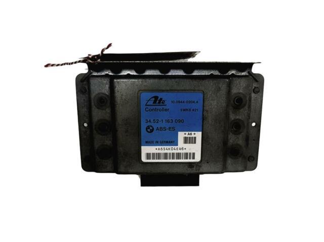 Controlador  ABS 5WK8421 34.52-1163090 BMW Ate 8241