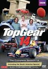 Top Gear Complete Season 14 3pc DVD