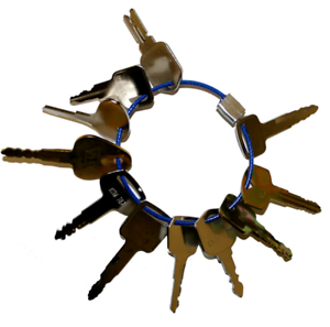 Fork-Lift-Equipment-Multi-Ignition-Key-Set-57421-22060-71-57591-23330-71