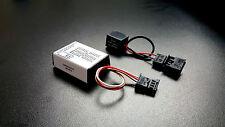 SRS airbag occupancy mat emulador seat sensor bypass bmw 5er e60 e61 lift + Belt
