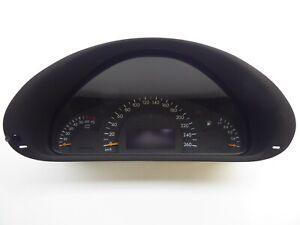 Kombiinstrument-Tachometer-fuer-Mercedes-Benz-C-Klasse-W203-A-203-540-33-11