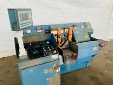 12 X 12 Doall Model C 305 Nc Fully Automatic Horizontal Saw Bandsaw Stock 1