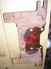 Vintage International 300 350 Utility Tractor Battery Tray