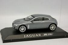Norev Presse 1/43 - Concept Car Jaguar RD6