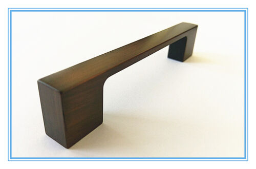 Modern Cabinet Pulls Oil Rubbed Bronz Contemporary Cabinet Knobs ORB Hardware