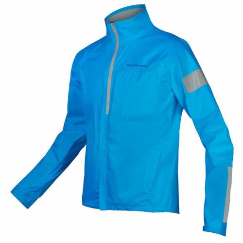 ENDURA Urban Veste LUMINITE Bleu Taille L BNWT RRP 99.99 Free UK PP