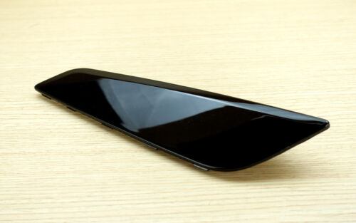 Gloss Black Replace For BMW G31 G30 2017up 5-Series Side Vent Fender Trim 530i