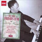 Artur Rubinstein: The Chopin Recordings (CD, Feb-2010, 5 Discs, EMI Classics)